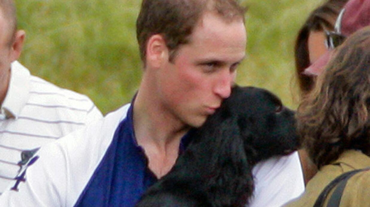 La Reine Elisabeth a banni le chien de Kate Middleton des fêtes de Noël