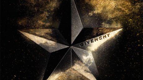 Ondulations Précieuses, make up de fêtes signé Givenchy
