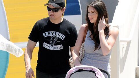 Jeremy Renner: sa femme demande le divorce
