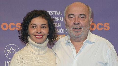 Gérard Jugnot très remonté contre ceux qui commentent sa séparation avec Saïda Jawad
