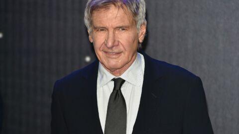 Harrison Ford: une photo de lui torse nu lorsqu'il était charpentier publiée par un ancien client