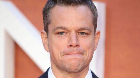 Matt Damon: le sauver dans tous ses films coûterait 900 milliards de dollars d'après une étude