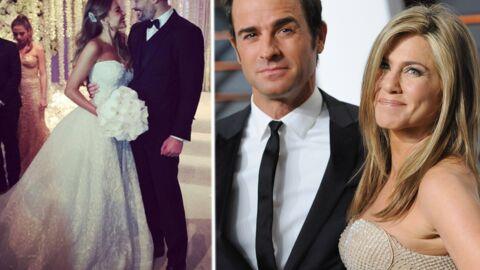 RETRO 2015 – Ces stars qui se sont mariées cette année