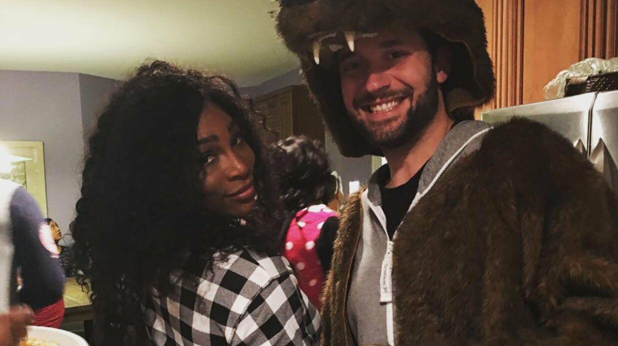 Serena Williams va épouser le fondateur du site Reddit