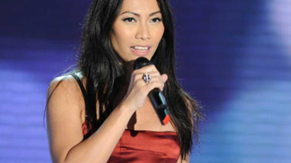 VIDEO La chanson d'Anggun pour l'Eurovision 2012