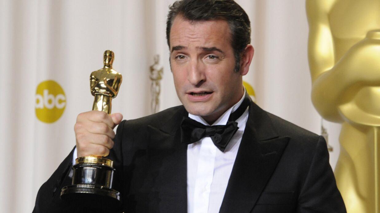 Jean Dujardin: «L'Oscar n'est pas forcément un cadeau»