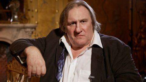Gérard Depardieu: sa villa à Trouville fait enrager les écologistes