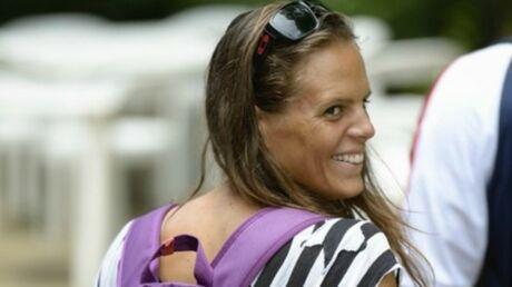 Laure Manaudou enceinte de son deuxième enfant