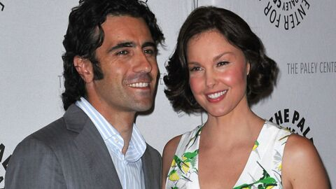 Ashley Judd divorce de son mari Dario Franchitti