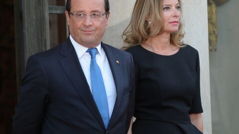 François Hollande va payer le loyer de Valérie Trierweiler