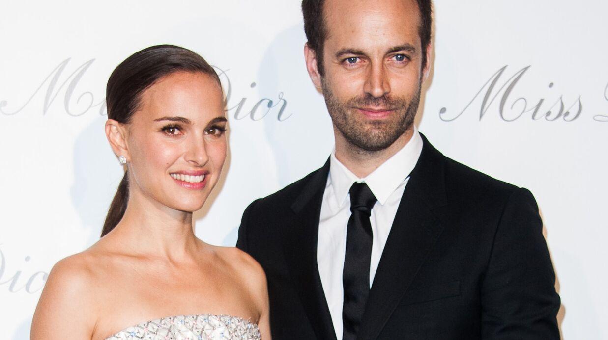 Benjamin Millepied se convertit au judaïsme pour Natalie Portman