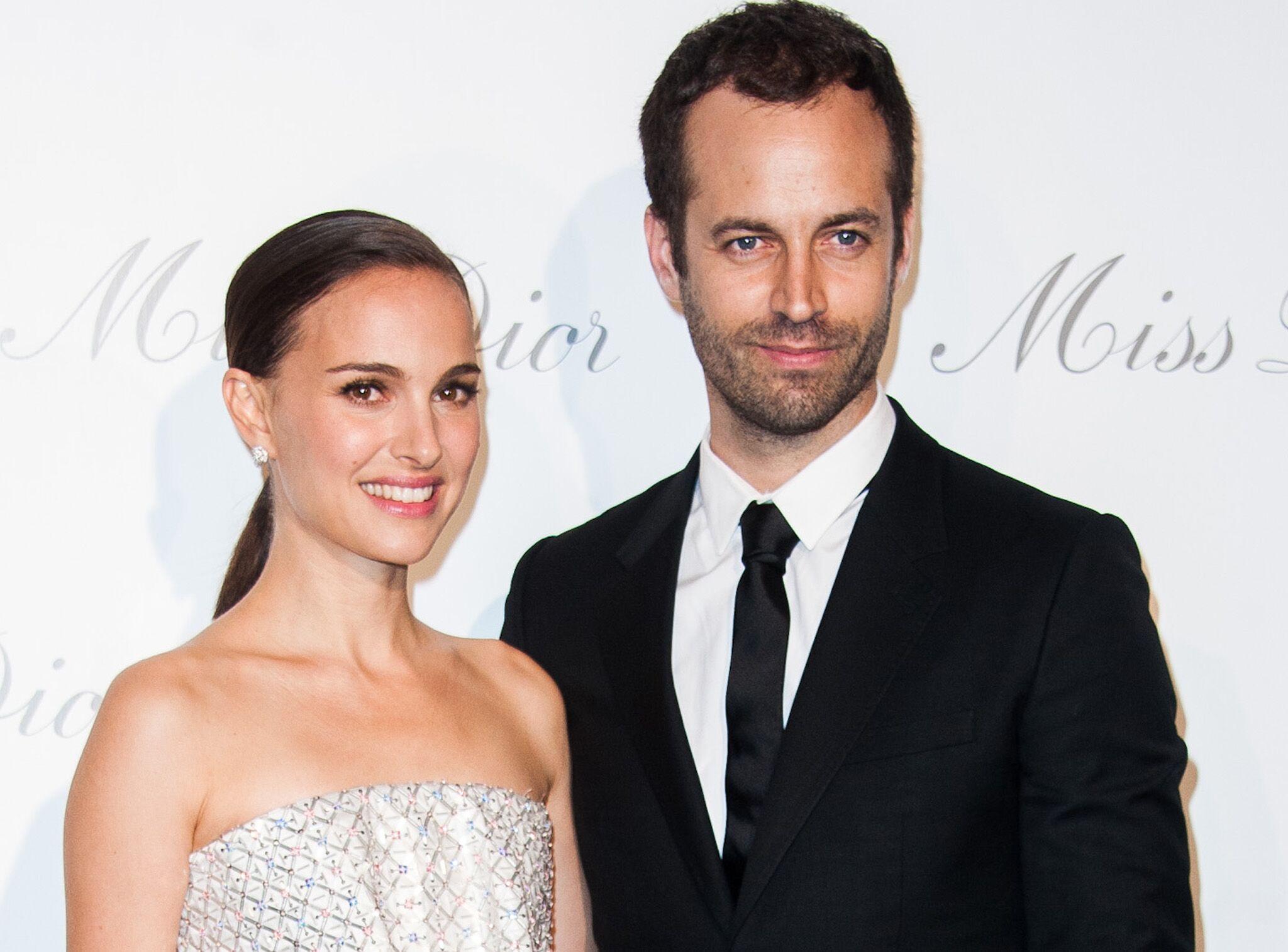 Benjamin Millepied Se Convertit Au Judaïsme Pour Natalie Portman Voici