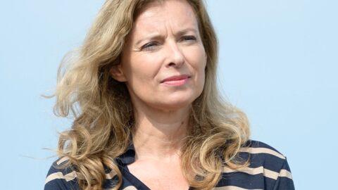 Valérie Trierweiler s'est «évanouie» lorsque la liaison de François Hollande a été révélée