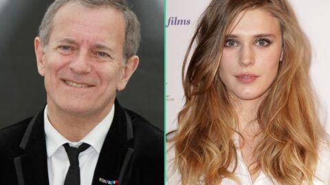 Faux couple Francis Huster – Gaia Weiss: Paris Match livre sa version