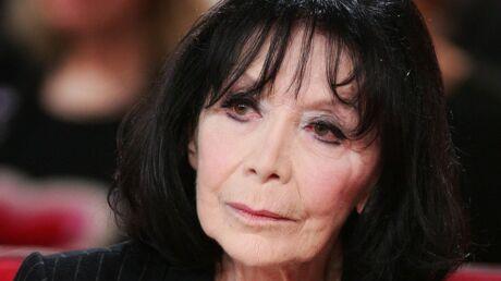 Juliette Greco renonce à la scène: un crève-cœur pour elle