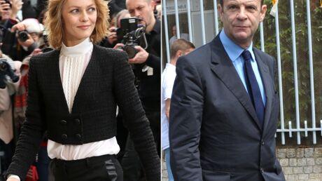 Vanessa Paradis prend la défense de François-Marie Banier: les origines de leur amitié