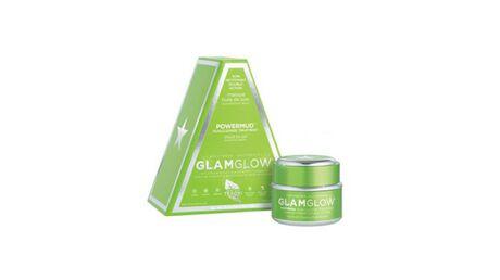 Powermud, un masque huile de soin signé Glam Glow