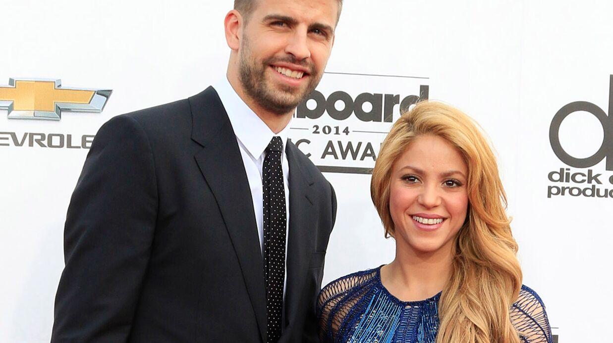 Shakira et Gerard Piqué: leur deuxième fils est né!