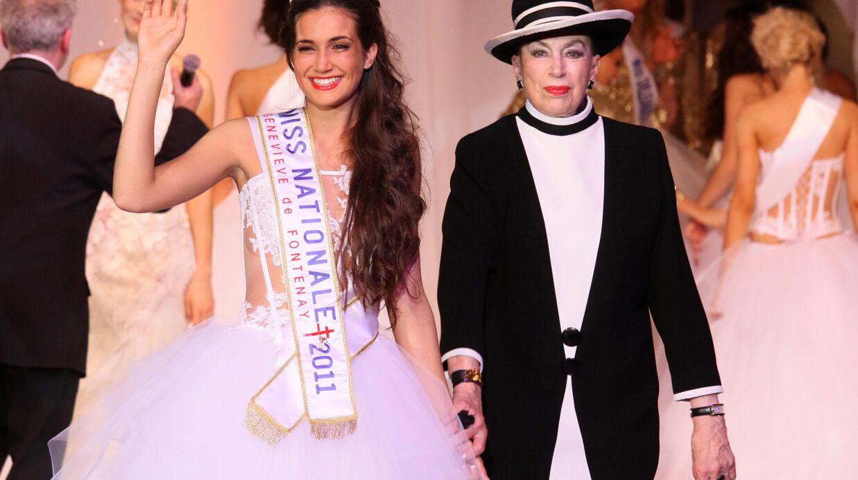 Barbara Morel (ex-Miss Prestige National) répond aux critiques de Geneviève de Fontenay