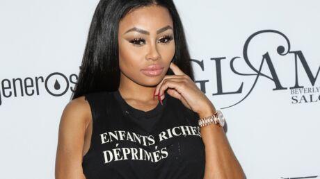 Blac Chyna: la petite amie de Rob Kardashian arrêtée pour ivresse publique et possession de drogue