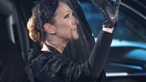 Touchée par l'affection reçue après la mort de René, Céline Dion remercie ses fans pour leur soutien