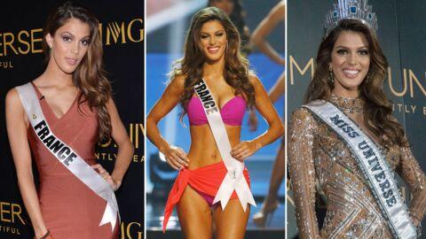 PHOTOS Iris Mittenaere élue Miss Univers: tous les clichés du défilé en bikini au sacre