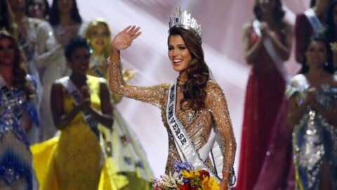 VIDEO Miss France 2016 : Iris Mittenaere élue Miss Univers !