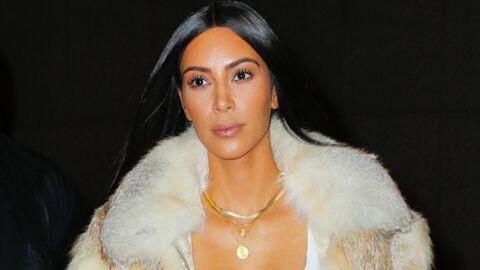 Kim Kardashian s'en prend à Donald Trump… avec des statistiques