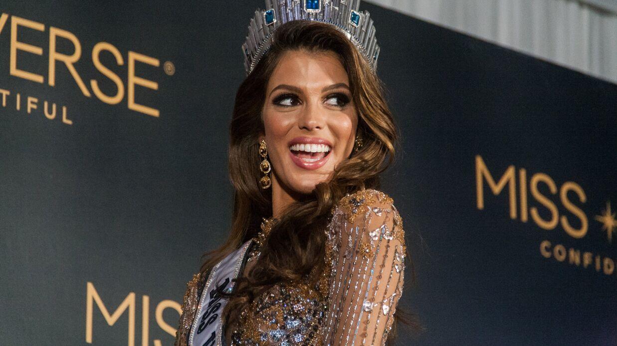 Iris Mittenaere élue Miss Univers 2016: où va-t-elle vivre, en quoi va consister son travail?