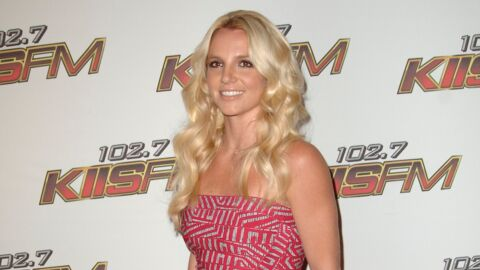 VIDEO Britney Spears : sa nièce chante Up'n'Down