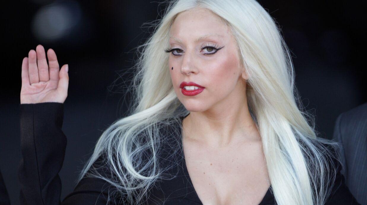 Lady Gaga sort un livre de 350 photos par Terry Richardson