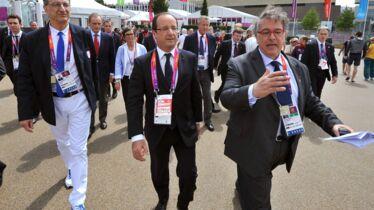 «François Hollande, chef d'État»