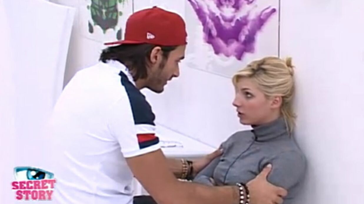 Secret Story 6 : Thomas ne supporte plus la jalou­sie de Nadège