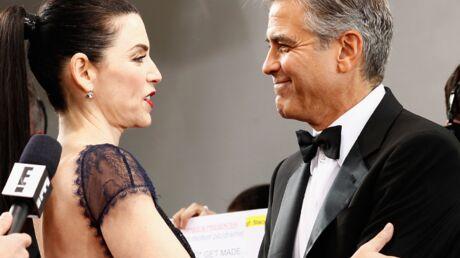 George Clooney et Julianna Margulies: bientôt le mariage au cinéma pour Urgences?