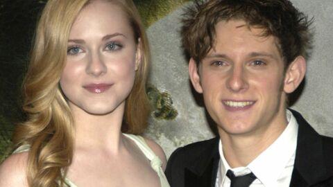 Jamie Bell (Billy Elliot) et Evan Rachel Wood sont parents