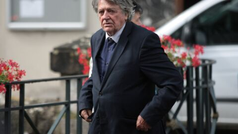 J-P. Mocky écoeuré par l'absence des personnalités du cinéma aux obsèques de Bernadette Lafont