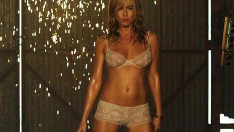 Jennifer Aniston révèle les secrets de son régime pour jouer une strip-teaseuse