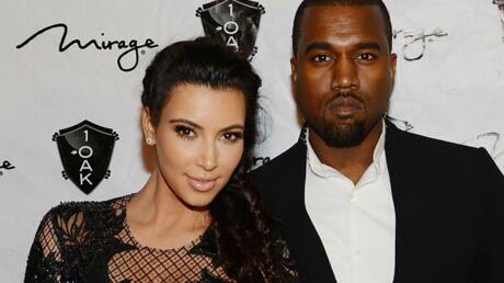 Kanye West et Kim Kardashian ont envoyé des sweats à capuche au fils de Kate et William