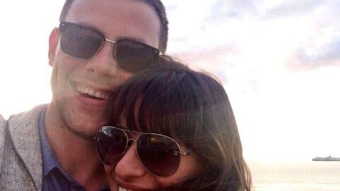 Lea Michele s'exprime pour la première fois depuis le décès de Cory Monteith
