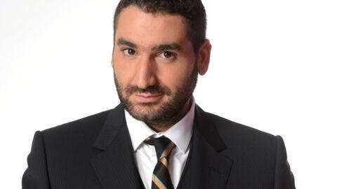 Mouloud Achour aura sa propre émission sur Canal +