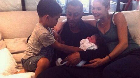 PHOTO Doutzen Kroes a donné naissance à une petite fille