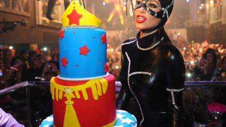 DIAPO Les incroyables gâteaux des stars!