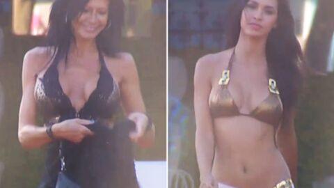 PHOTOS Défilé sexy des candidates pour l'élection de Miss Secret Story 8