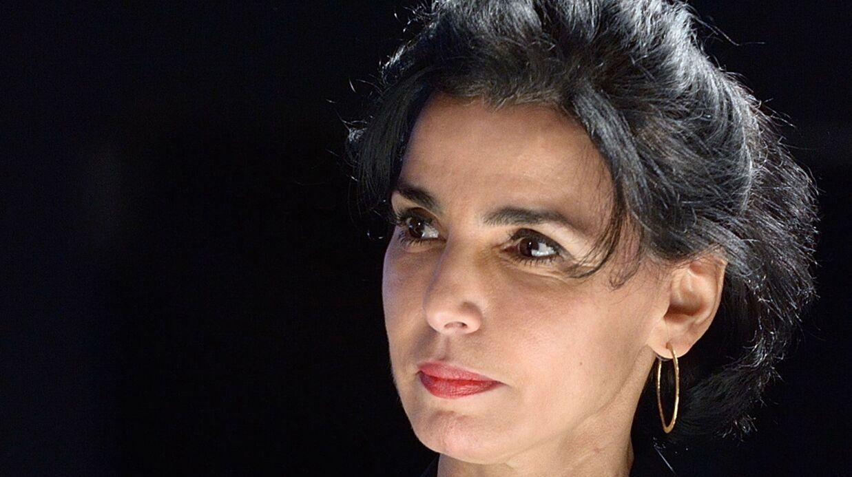 Rachida Dati frappée par une saisie sur ses comptes bancaires