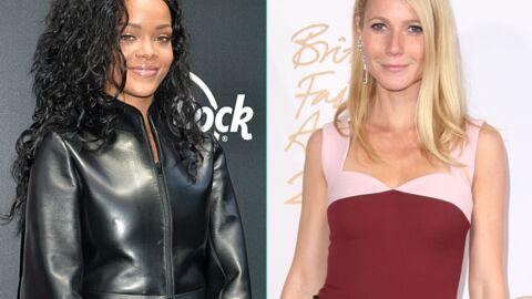 Rihanna, Gwyneth Paltrow…: les caprices des stars dans les palaces parisiens
