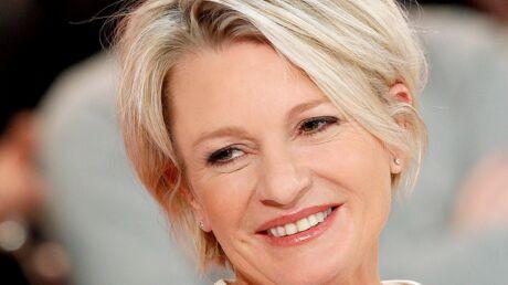 Sophie Davant a créé «une autre forme d'amour» avec son ex-mari Pierre Sled