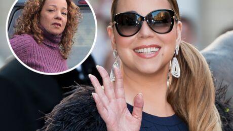 Enfermée contre son gré en hôpital psychiatrique, la sœur de Mariah Carey lance un terrifiant SOS