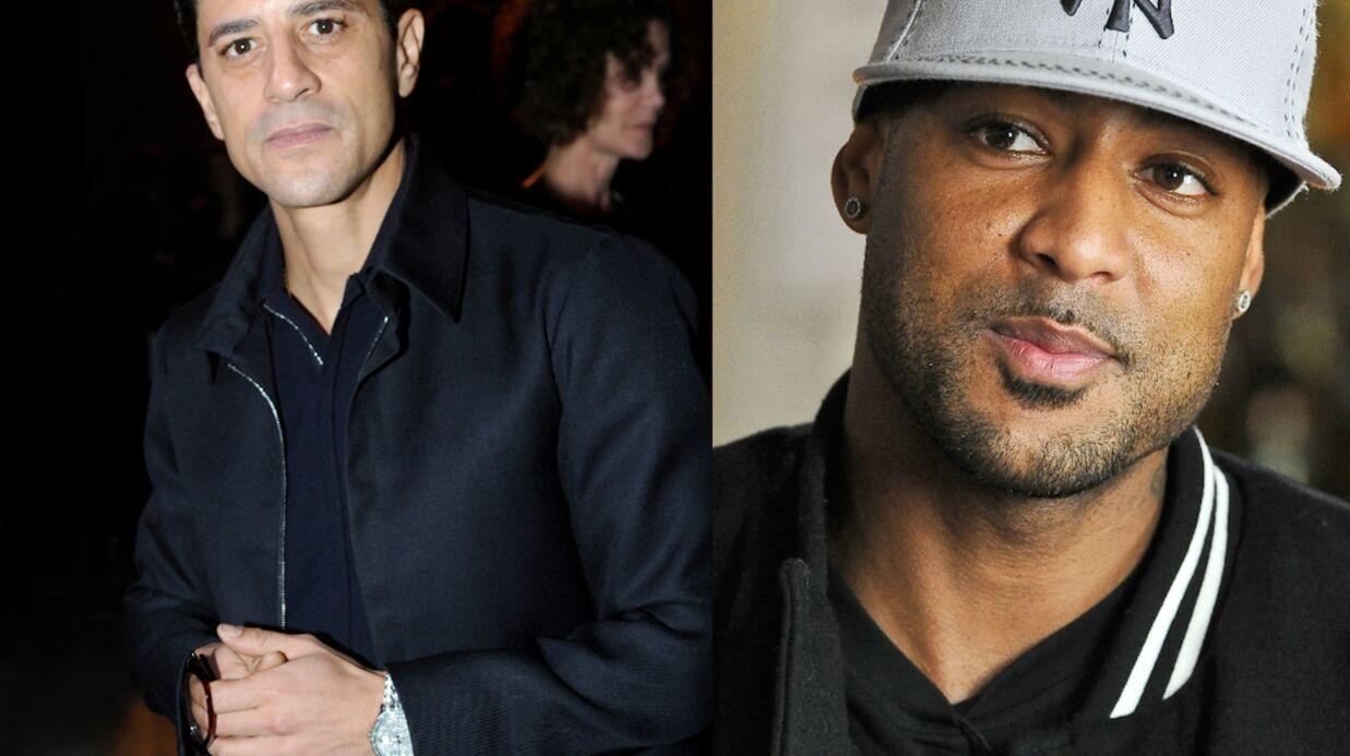 Clash Booba – Saïd Taghmaoui: l'acteur dénonce un faux buzz