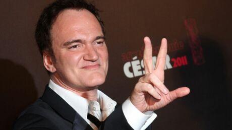 Les pratiques sexuelles très personnelles de Quentin Tarantino