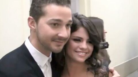 Selena Gomez folle de Shia LaBeouf